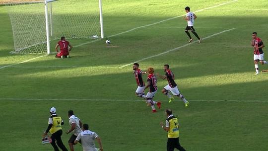 River-PI empresta Bismarck ao Treze, e meia jogará a Série C do Campeonato Brasileiro
