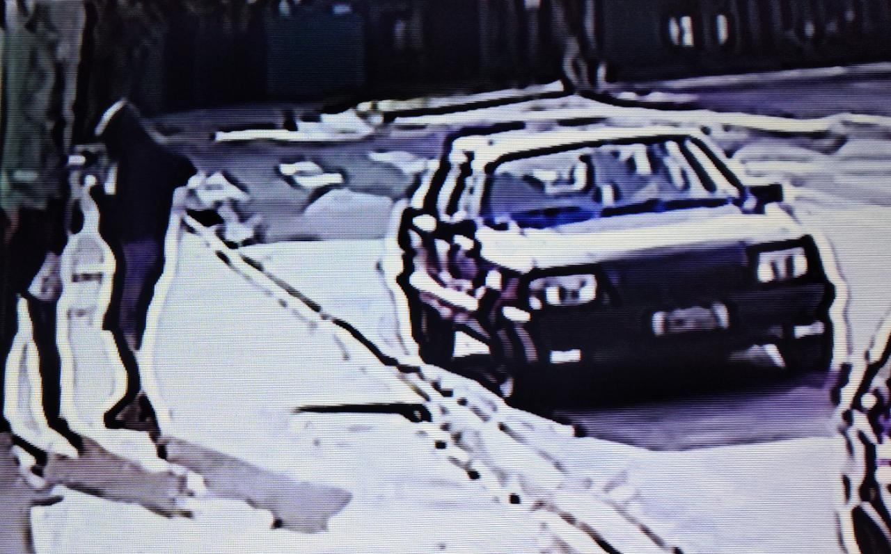 VÍDEO: Criminoso assalta mãe e filha na zona sul de São José dos Campos