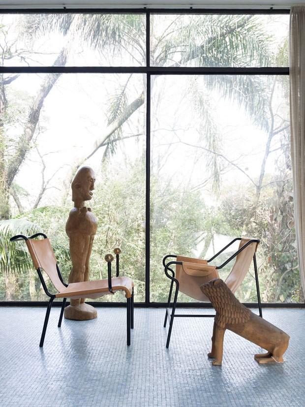Design brasileiro é tema da mostra Be Brasil em Milão (Foto: Divulgação)