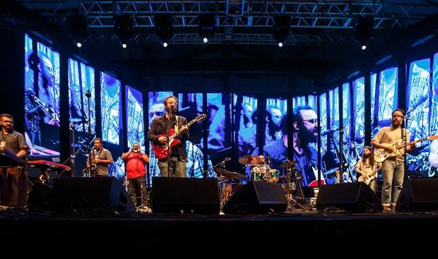 Los Hermanos (Foto: Marcos Samerson / We Love Photo!)