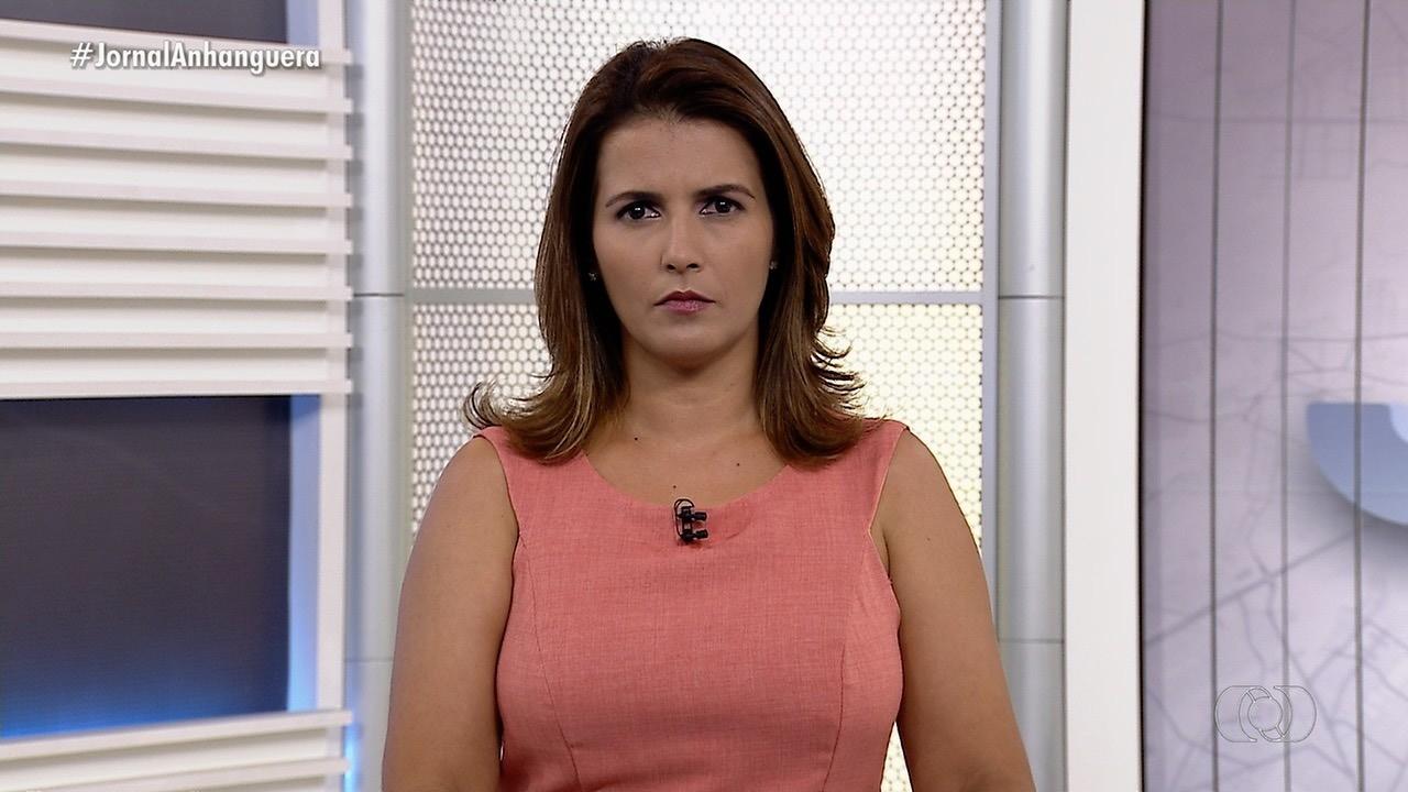 Confira os destaques do Jornal Anhanguera 1ª Edição desta terça-feira (3)