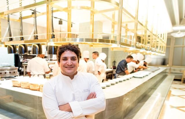 Florie's saiba tudo sobre o novo restaurante de Mauro Colagreco (Foto: Divulgação)