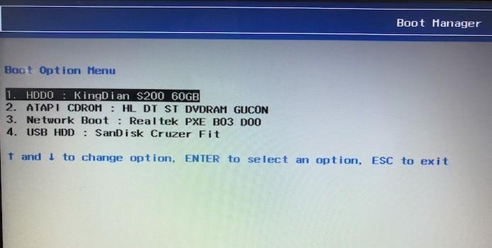 Como dar boot no notebook da Acer   Notebooks   TechTudo