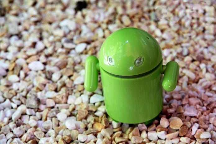 Android Lollipop ainda não está em muitos aparelhos com sistema do Google (Foto: Luciana Maline/TechTudo) (Foto: Android Lollipop ainda não está em muitos aparelhos com sistema do Google (Foto: Luciana Maline/TechTudo))