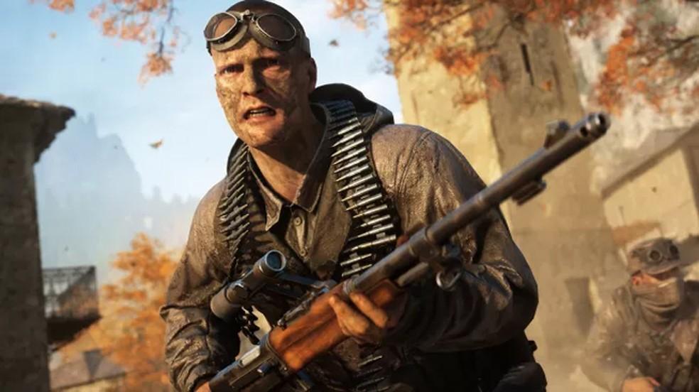 Próximo game da série Battlefield, supostamente Battlefield 6, sairá no PlayStation 5 em 2021 ou 2022 — Foto: Reprodução/TechRadar