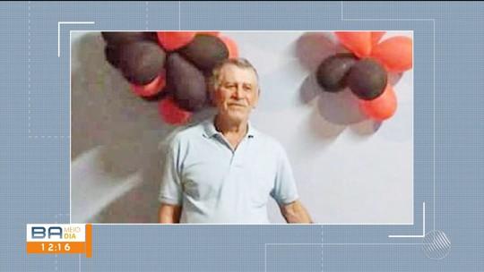 Idoso é morto a tiros após homens armados invadirem casa na Bahia; filha e mulher foram baleadas