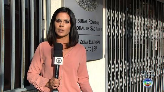 Cartórios eleitorais fazem plantão para cadastramento biométrico nas regiões de Sorocaba e Jundiaí