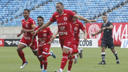Foto: (Canindé Pereira/América FC)