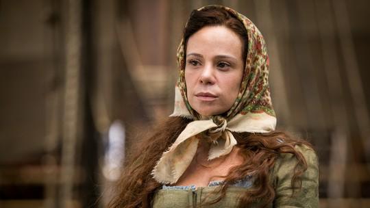 Vanessa Gerbelli fará personagem que sofre de amnésia em 'Novo Mundo'