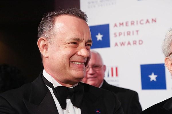 Tom Hanks (Foto: Getty Images)