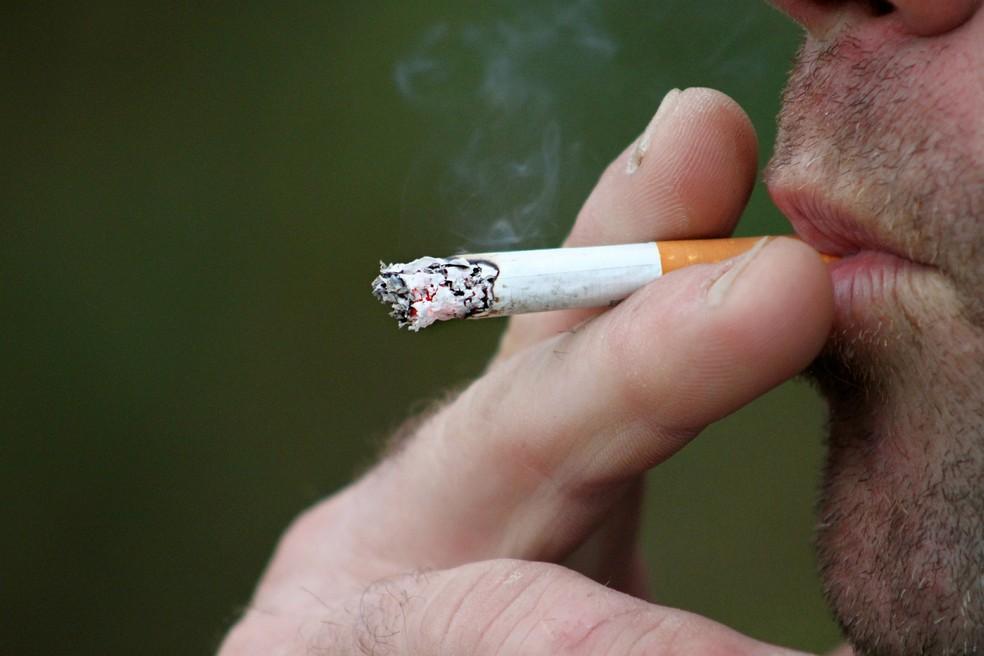 Câncer de pulmão é o tipo que mais mata no mundo; principal causa é o fumo — Foto: Cheryl Holt/Pixabay