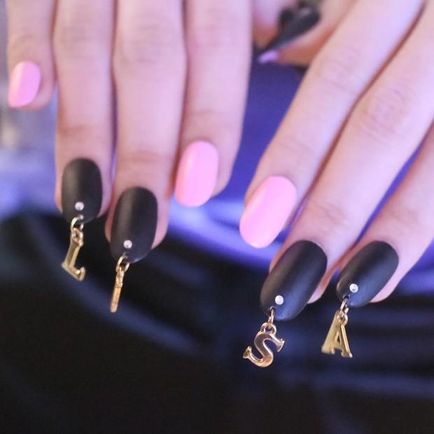 Glossário da nail art (Foto: Reprodução)
