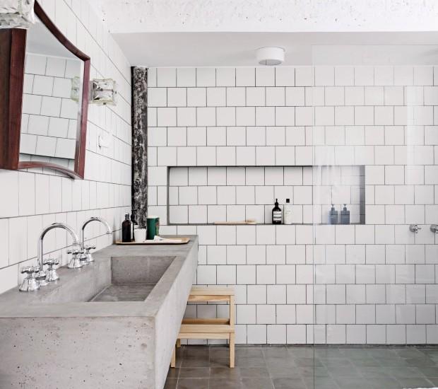 Decoração De Banheiro Arquitetos Dão Dicas Para Criar Um