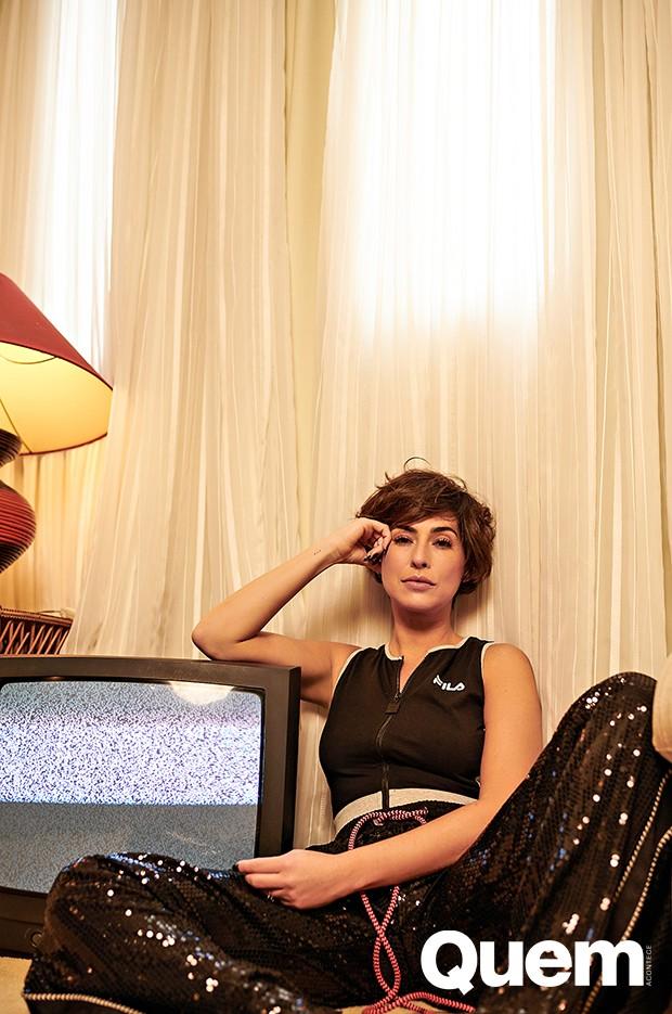 Fernanda Paes Leme (Foto: Eduardo Bravin/ Ed. Globo)