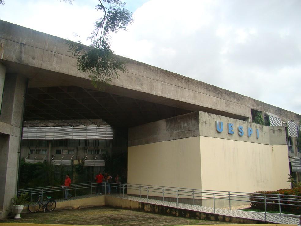 Concurso para professor efetivo da Universidade Estadual do Piauí deve divulgar aprovados em julho (Foto: Catarina Costa/G1)