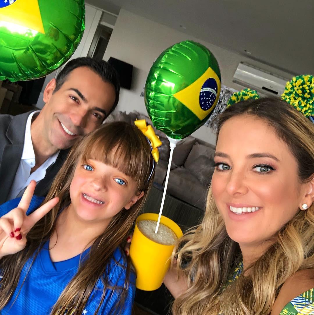 Ticiane Pinheiro (Foto: Reprodução/Instagram)
