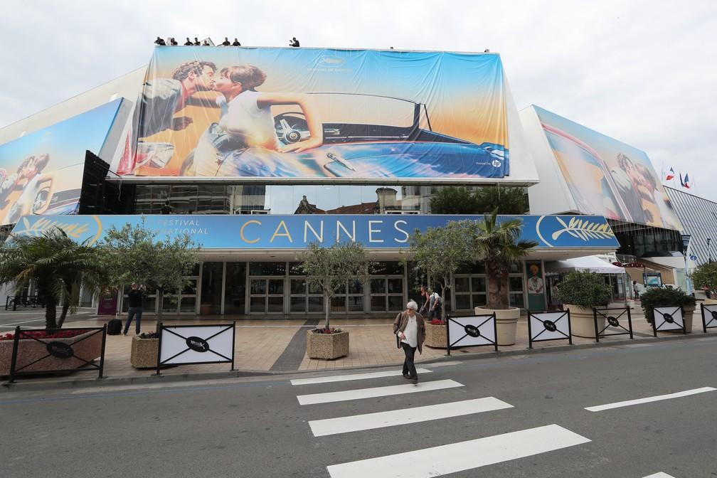 Penélope Cruz e Javier Bardem, símbolos do casal feliz — Cannes