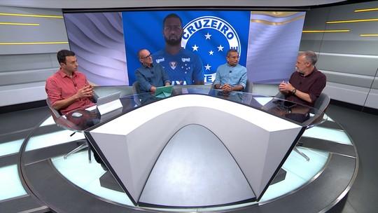 Dedé é o melhor zagueiro do Brasil? Comentaristas analisam