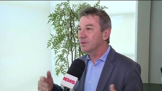 Interventor em Roraima diz que vai restringir entrada de venezuelanos no Brasil