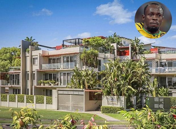 A casa fica na Central Coast, em Sidney (Foto: Gittoes - East Gosford/ Reprodução)