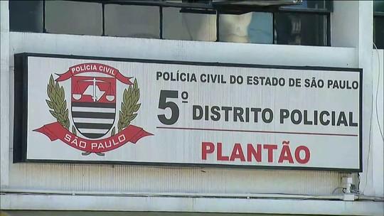 Prefeito eleito de Osasco, Rogério Lins, do PTN, passa a primeira noite na cadeia
