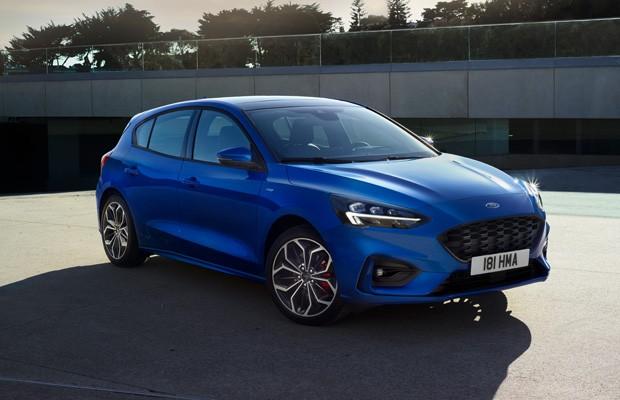 Novo Ford Focus: o que você precisa saber sobre a nova geração do modelo