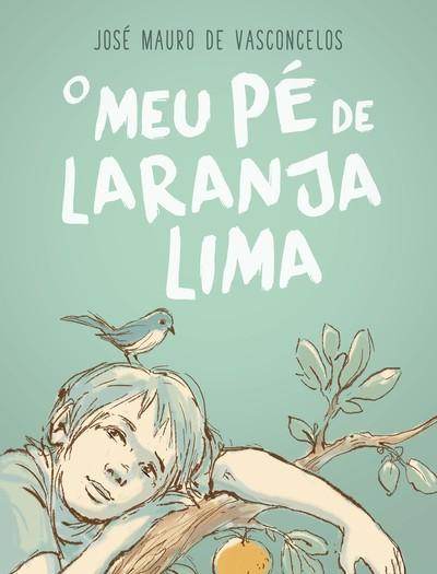 O Meu Pé de Laranja Lima (Foto: Editora Saraiva/Reprodução)
