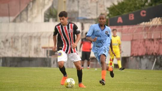 Foto: (Gustavo Amorim/Paulista FC)