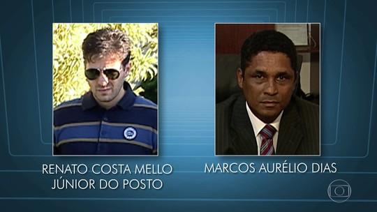 MP e polícia cumprem mandados de prisão contra dois ex-prefeitos de Guapimirim