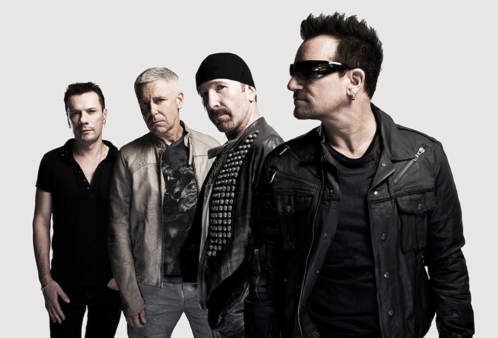 -  U2 anuncia quarta data de show no Brasil  Foto: Divulgação