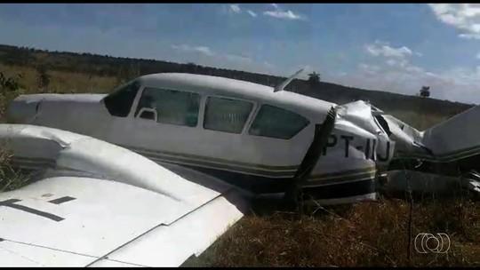 Piloto e copiloto de avião interceptado com 662 kg de cocaína são condenados por tráfico internacional de drogas
