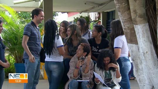 Professor pernambucano entra na lista de 50 melhores educadores do mundo