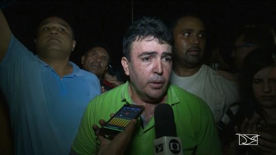 Edvan Brandão, do PSC, é eleito prefeito de Bacabal