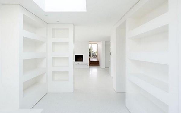 Casa da atriz Mandy Moore (Foto: Reprodução/Instagram)