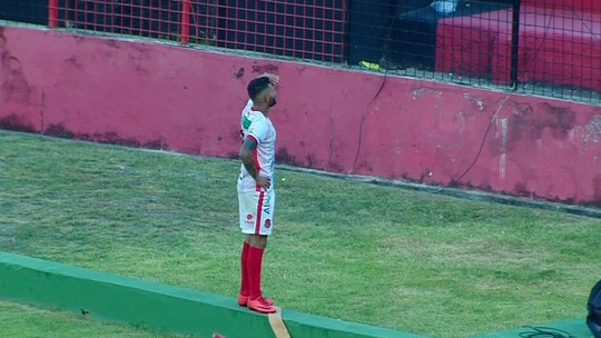 Flamengo de Arcoverde e Vitória-PE jogam neste sábado 536480799242a