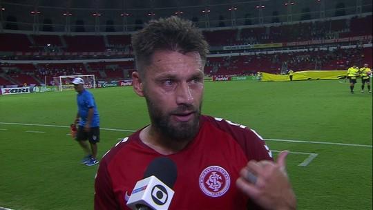"""Sobis sugere retaliação da FGF contra o Inter no Gauchão, mas vice minimiza: """"Cabeça quente"""""""