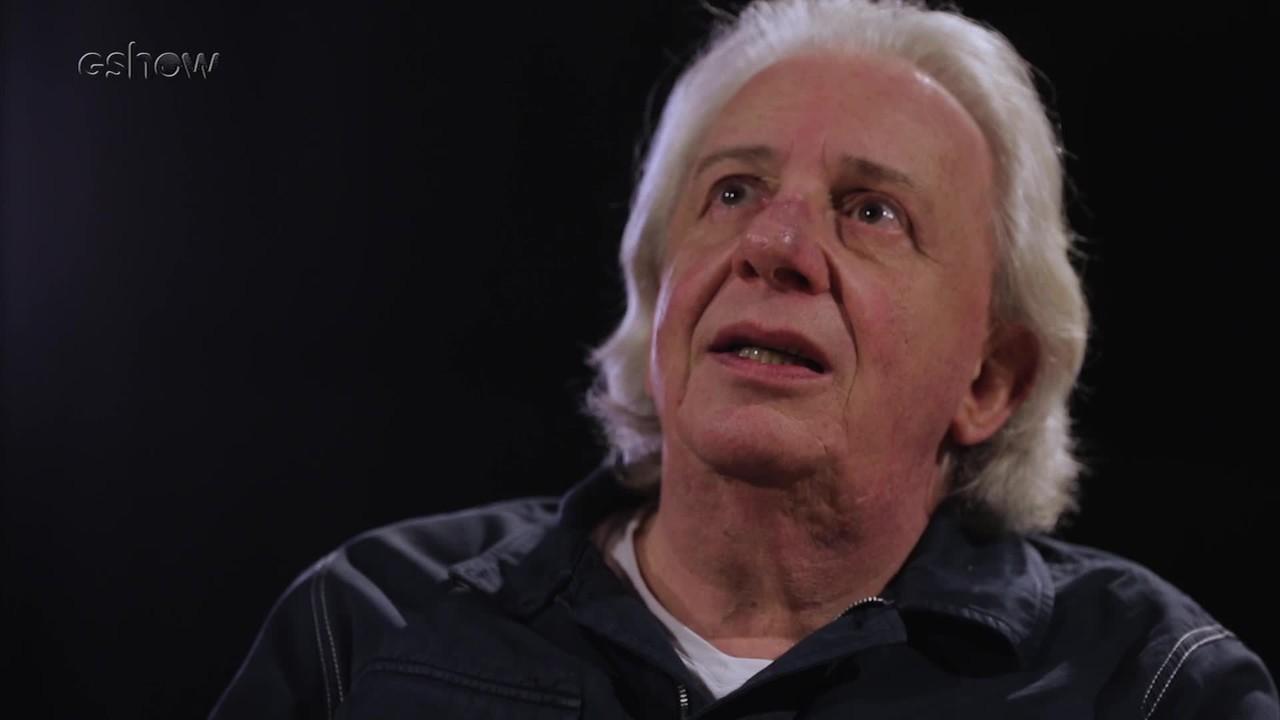 Marco Nanini reflete sobre a carreira e a profissão de ator