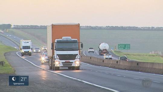 Roubo de caminhão em Cravinhos com 4 ton de carnes foi planejado por grupo especializado, diz polícia