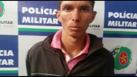 Vaqueiro diz ser pai dos bebês gêmeos que ele confessou ter matado