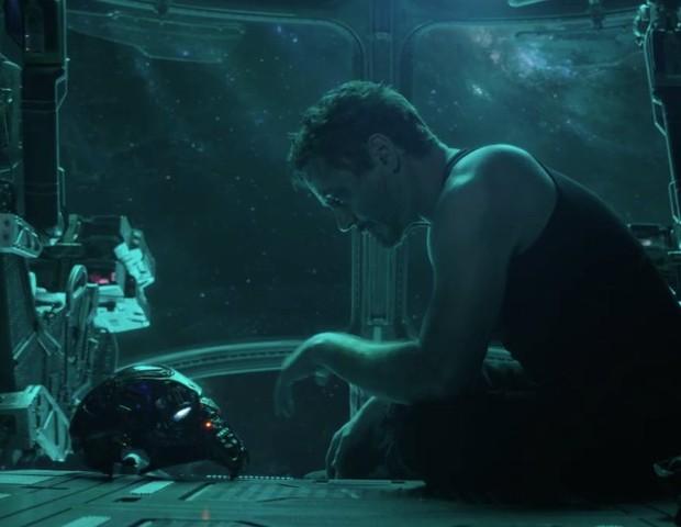 Trailer de Vingadores: Ultimato (Foto: reprodução)