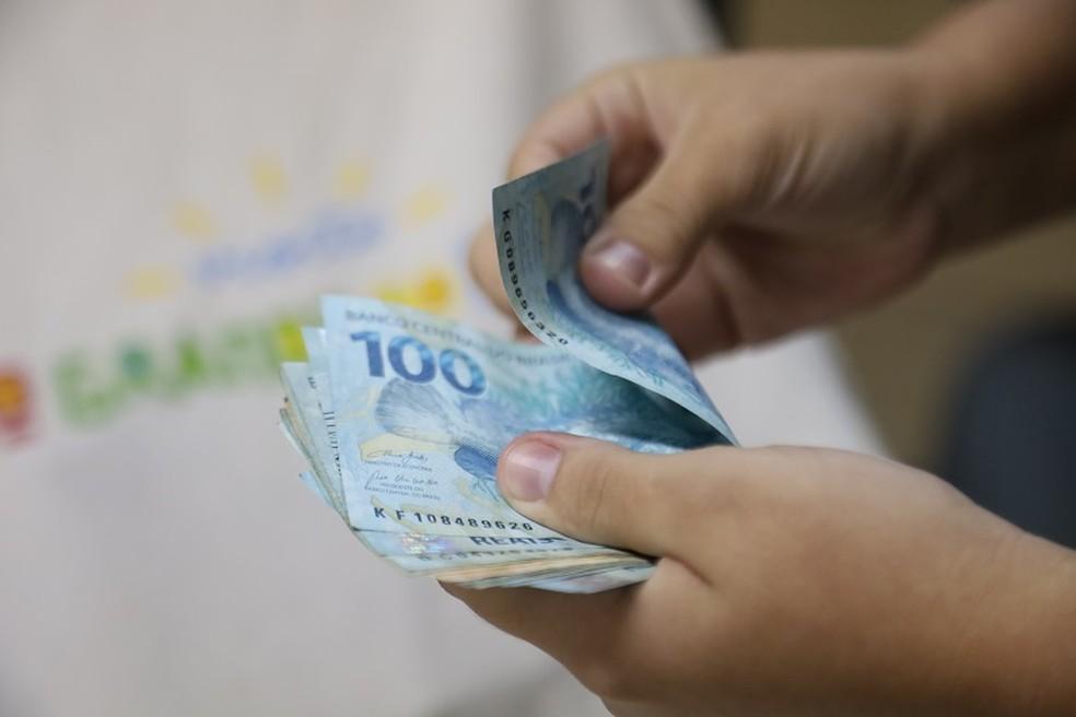 Governo do RN antecipa primeira parcela salarial de junho nesta terça-feira (15) — Foto: Assecom