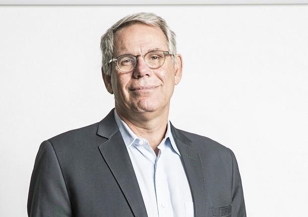 Walter Schalka, presidente da Suzano  (Foto: Luiz Maximano / Editora Globo)