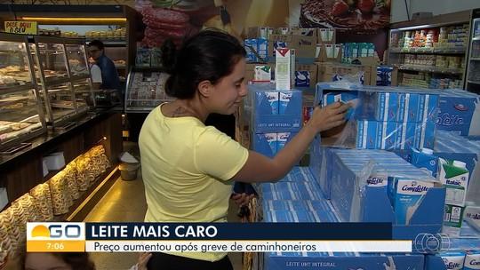VÍDEOS: Bom Dia Goiás de quarta-feira, 20 de junho