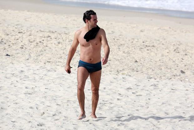 Daniel de Oliveira (Foto: AgNews)