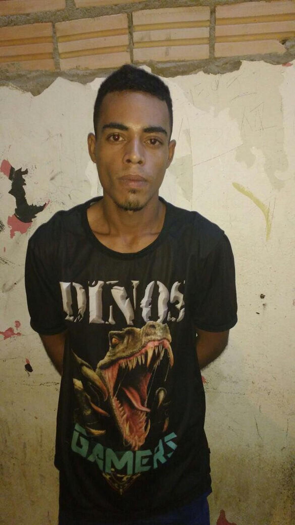 Traficante do AM é preso em área de prostituição em Boa Vista