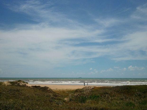 Céu claro e calor devem predominar durante o final de semana em Sergipe