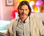 Marcos Winter em cena como Reynaldo | João Miguel Júnior/TV Globo