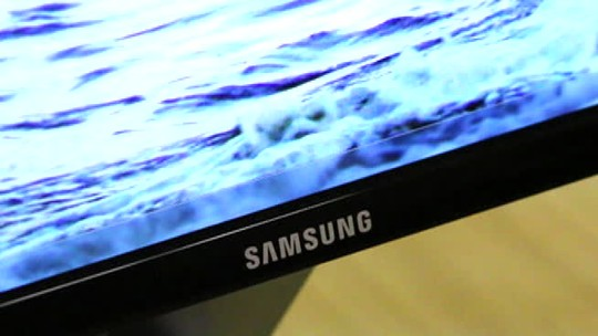 Review Samsung UD590