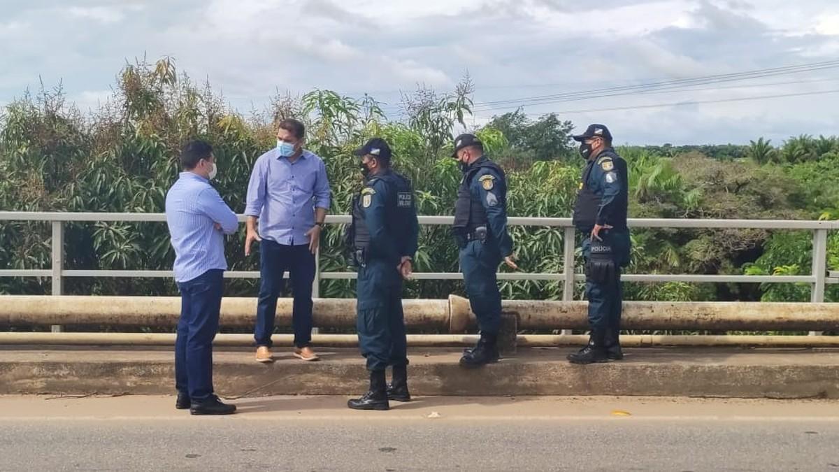 Furto de cabos afeta rede de água e causa prejuízo de R$ 150 mil em Mucajaí, diz governo