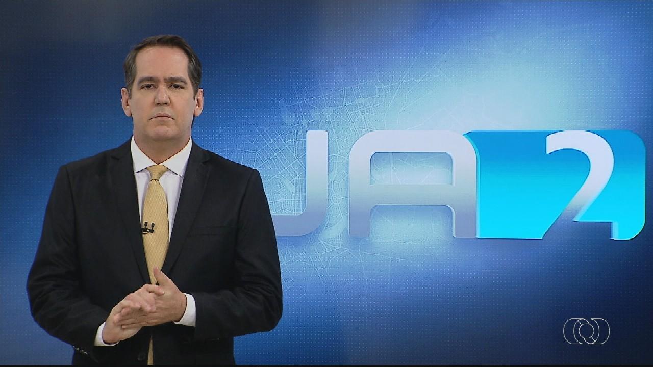 VÍDEOS: Jornal Anhanguera 2ª Edição desta sexta-feira, 15 de outubro de 2021